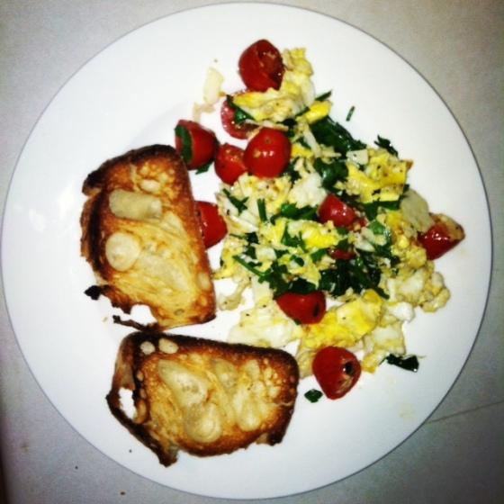 Gaby's Breakfast