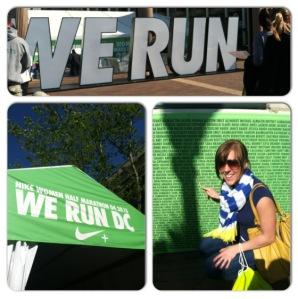 we run 1