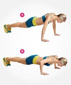 1-push-up