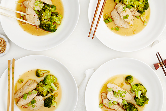 pan-steamed-chicken-broccoli